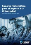 Soporte matemático para el ingreso a la universidad