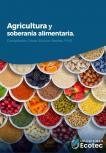 Agricultura y soberanía alimentaria